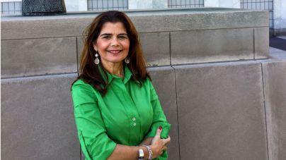 Inés Miranda anuncia una denuncia ante la ONU por la prohibición de Marruecos a acceder al Sáhara Occidental