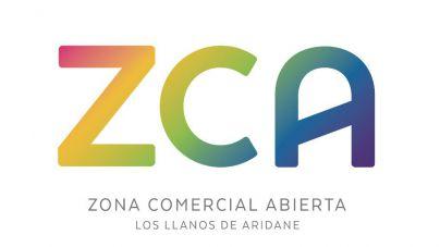 Zona Comercial Abierta de Los Llanos de Aridane