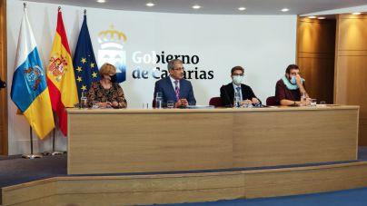 Canarias primará la condición ultraperiférica y las migraciones en el debate sobre el futuro de Europa
