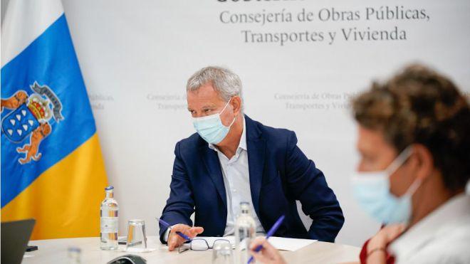 El Gobierno adquiere las primeras 18 viviendas para atender la emergencia habitacional en La Palma