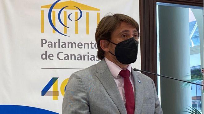 Ashotel plantea en un Consejo Extraordinario de Turismo ante el Rey varias propuestas para recuperar el sector en La Palma