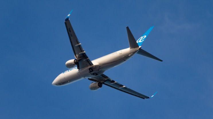 Incentivos de hasta 5 millones de euros para reforzar la recuperación de la conectividad aérea en Canarias