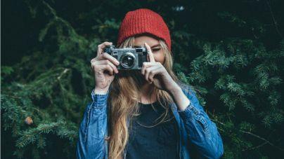 ¿Puedo usar las imágenes de otras personas?