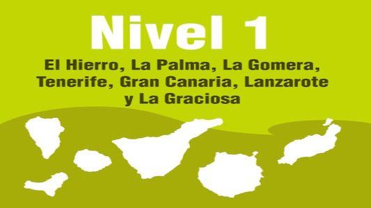 Tenerife mejora sus indicadores sanitarios y baja a nivel de alerta 1