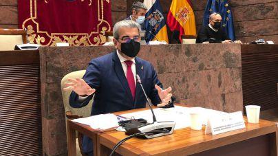 Canarias percibirá 4.890 millones de euros en fondos europeos ordinarios hasta 2027