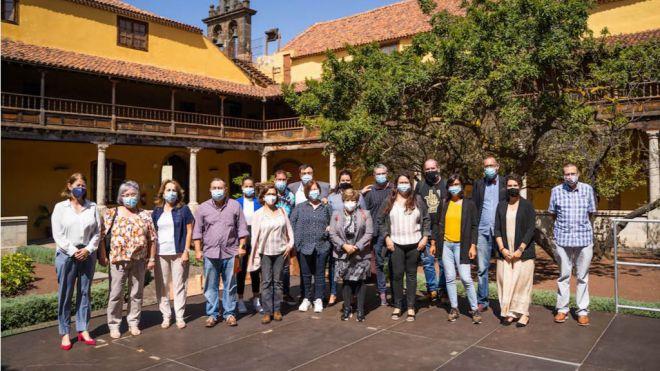 Federación Salud Mental Canarias celebra su acto por el Día Mundial de la Salud Mental