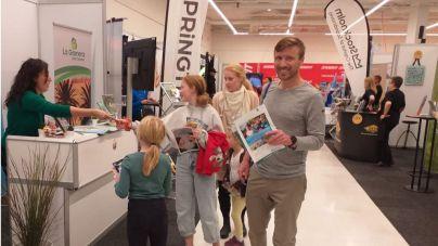 La Gomera inicia acciones de promoción en el mercado escandinavo