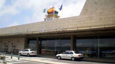 Binter reinicia la operativa con Tenerife Norte y reforzará los vuelos esta tarde