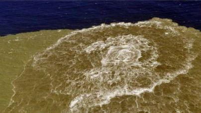 Se cumplen diez años de la erupción submarina del volcán Tagoro, en El Hierro
