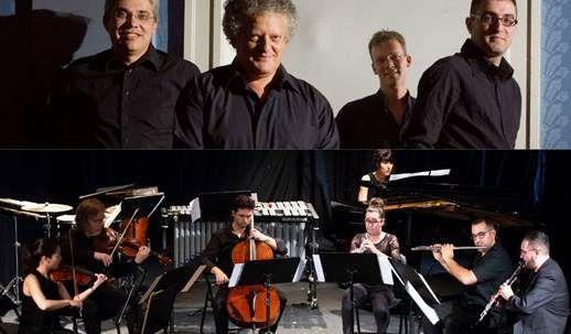 Los ensembles DifrAcción y Arditti, protagonistas de la recta final de El Contemporáneo