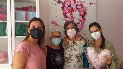 Santa Cruz propone a ÁMATE incorporarse al Consejo Municipal de las Mujeres