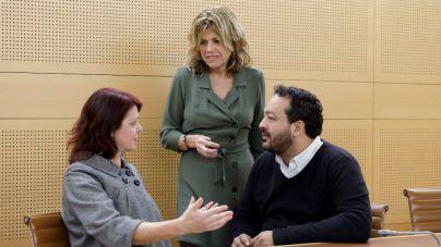 Sí Podemos Canarias denuncia que el exgerente de IMETISA fue nombrado a dedo bajo la presidencia de CC