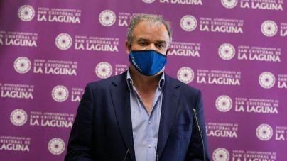 El PP exige al alcalde que lidere una solución para los botellones del cuadrilátero