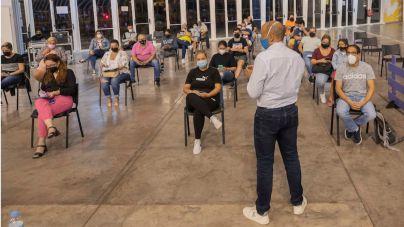 Fiestas abre el plazo de preinscripción para los concursos del Carnaval 2022