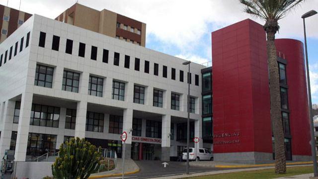 Obstetricia y Ginecología del Materno, reconocido como uno de los mejores de España en seguridad de la paciente
