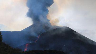 CC-PNC solicita fondos extra para que Involcan continúe su labor en La Palma