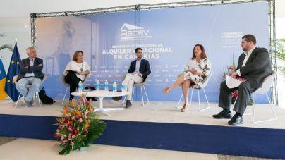 El 27% de las camas turísticas en Canarias son de alquiler vacacional