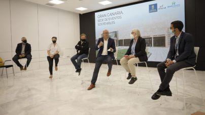 Infecar acoge una jornada para debatir la idoneidad de Gran Canaria como sede de eventos sostenibles