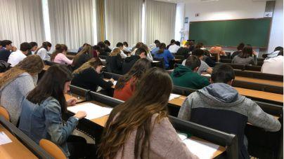 ANPE pide personal de apoyo y desdobles de grupos para que el alumnado de La Palma recupere las clases
