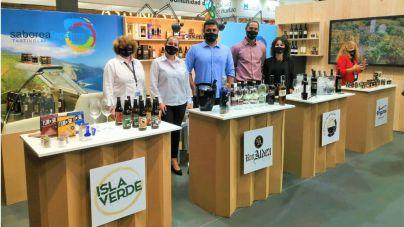 La Palma en la Feria de la Alimentación y Bebidas de calidad más grande de Europa