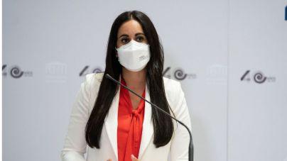 Espino pide medidas fiscales más ambiciosas para La Palma pues retrasar el pago de impuestos seis meses no es suficiente