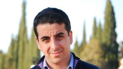 Amín Egea presenta este jueves en Las Palmas de Gran Canaria su última obra, 'Un Clamor por la Paz'