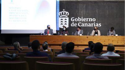 Canarias avanza hacia los objetivos de Desarrollo Sostenible de la ONU