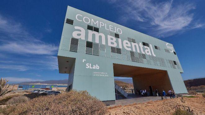 CC de Arico condena la negativa del Cabildo a compensar al municipio por soportar el vertedero