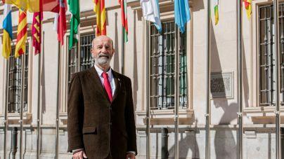 Santiago Pérez solicita la solidaridad de las CCAA en la acogida a menores migrantes no acompañados