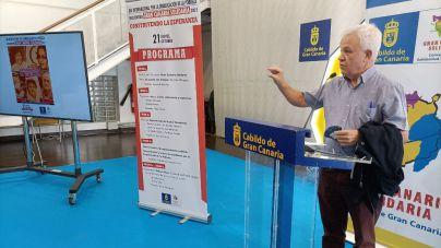 La lucha contra la miseria centran el Encuentro Gran Canaria Solidaria 2021