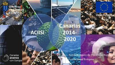 Canarias crece en I+D e innovación