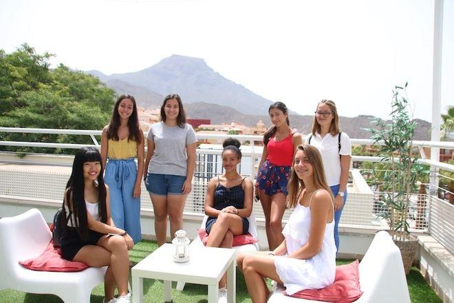 """Los premios """"Jóvenes Talento"""" recaen sobre siete chicas"""