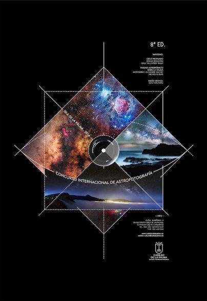 Concurso Internacional de Astrofotografía La Palma 2016
