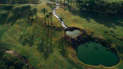 Abama Golf de Tenerife en la lista de los mejores resorts de golf de Europa