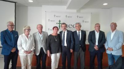 El Cabildo respalda la integración de 'Fuerteventura contra el cáncer'
