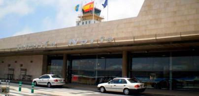 Los aeropuertos canarios reciben 3,9 millones de pasajeros en octubre