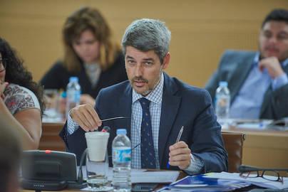 Dos nuevas conexiones unirán Tenerife con San Petersburgo y Moscú