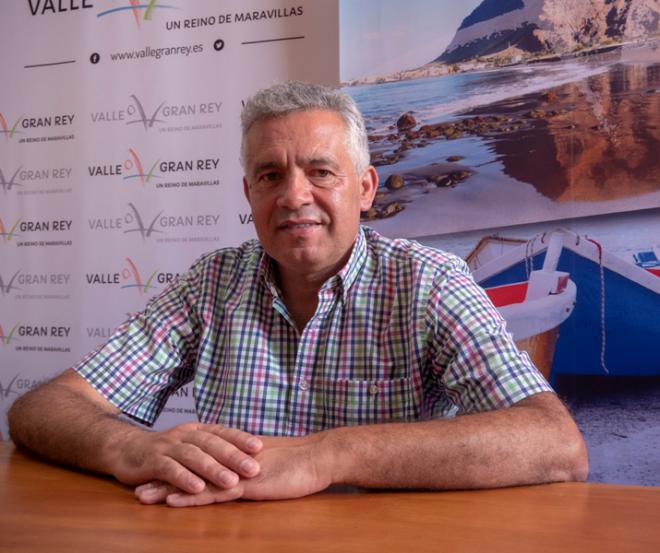 """ASG Valle Gran Rey debería preguntar en el Cabildo por el cierre de la galería del """"Altito"""""""