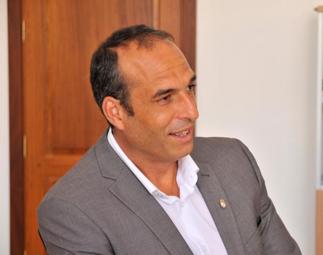Carta de despedida de Alfredo Villalba
