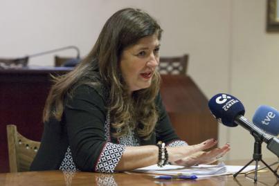 Allende, contunde frente a los críticos ante el retorno del Tirajana