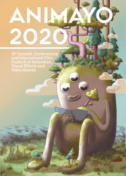 Animayo se convierte en el primer Festival de animación en plataforma 100% virtual