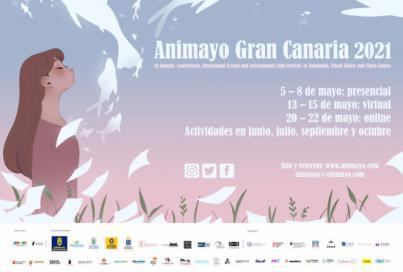 Animayo presenta los 65 ponentes de su 16ª edición, la más global y tecnohumanista