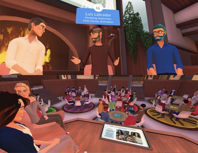 Animayo despide su edición virtual con más de 35.000 participantes