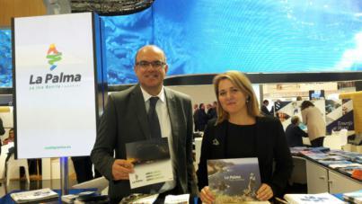 La Palma acude a FITUR en un año importante para su crecimiento como destino turístico sostenible