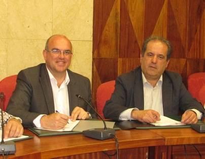 El Cabildo Insular de La Palma alcanza un nivel de deuda cero con las entidades bancarias