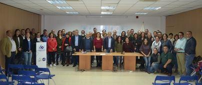 CC Fuerteventura reafirma la defensa del equilibrio entre islas en la reforma electoral