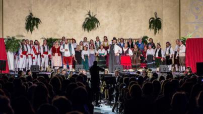 Los Realejos celebra su XVII Festival de Zarzuela con 'Gigantes y cabezudos'