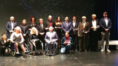 Orobal y el hotel Mar y Sol premiados por su trabajo en el empoderamiento de la Diversidad Funcional