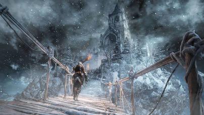 DLC de Dark Souls 3: Ashes of Ariandel. Calidad ante cantidad, pero..