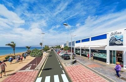 En Puerto del Carmen abren 135 nuevas empresas en los últimos dos años